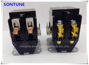 Sontune Sta-N 1p Air Conditioning Contactor pictures & photos