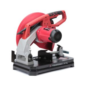 Cutting Machine Electronic Power Tools Miter Saw (GBK3-2500GDJ) pictures & photos
