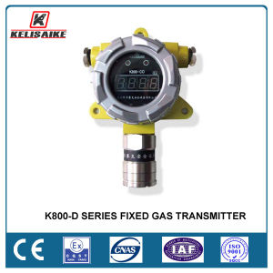 High Sensitivity Industrial Gas Monitoring Toxic Gas Leak Detector Hydrocarbon Gas Detector pictures & photos