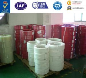 Factory Wholesale PU Smooth Conveyor Round Belt Urethane Transmission Round Belt PU Round Belt -85A pictures & photos