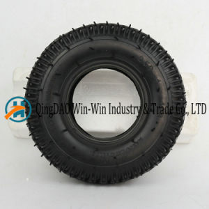 Wear-Resistant Rubber Wheels for Castor Wheel (2.50-4) pictures & photos