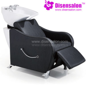 Comfortable High Quality Hair Salon Furniture Shampoo Chair (C582-1) pictures & photos