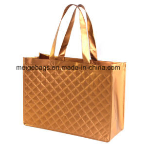 Non Woven Tote Bag, with Custom Design&Size pictures & photos