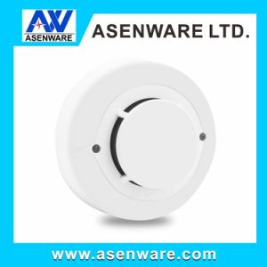 Lpcb Approved 2 Wire Photoelectric Conventional Smoke Detector Aw-CSD381 pictures & photos