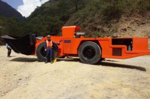 3 M3 Underground Diesel LHD pictures & photos