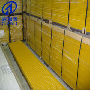 FRP Profile Plastic Molded Grating