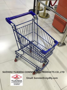17L Small Shopping Trolley for Children pictures & photos