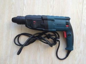 28mm 800W Electric Rotary Hammer Drill (NL2-28) pictures & photos