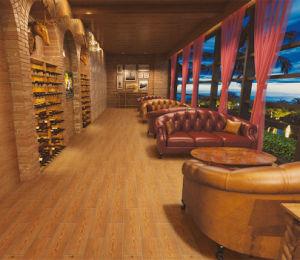 Good Pric Wood Look Ceramic Tile Flooring Prices pictures & photos