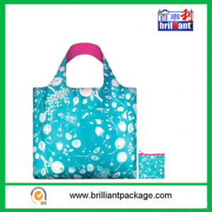 Fashion Waterproof Custom Foldable Shopping Bags pictures & photos