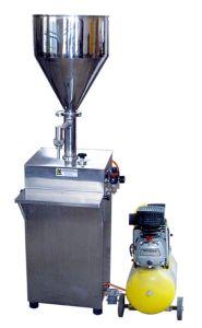 Ointment(Paste) /Fluid (Liquid) Filling Machine (Gz) pictures & photos
