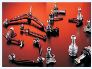 for Mercedes-Benz/BMW/VW/Audi/Opel Suspension Kits pictures & photos