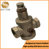 Brass Safety Valve for Industry Use pictures & photos