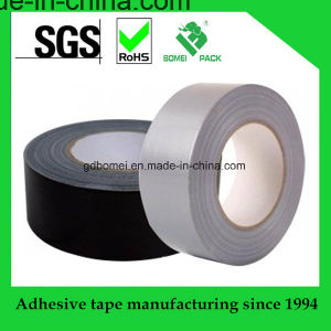 High Quality Adhesive Custom Cloth Duct Tape 50mesh China Supply pictures & photos