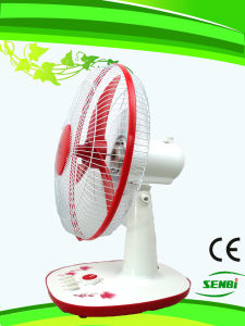 16inches DC 12V Table Fan Deck Fan pictures & photos