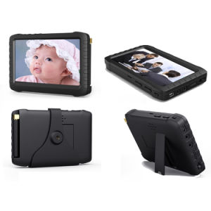 "Portable Mini 5"" Wireless DVR Recorder pictures & photos"