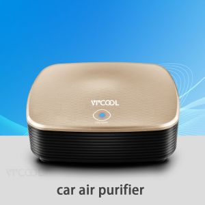 Mini Purifier for Car/USB Air Purifier pictures & photos