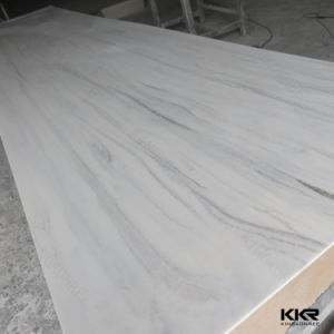 Furniture Countertop&Vanity Top Material, Acrylic Solid Surface Slabs pictures & photos