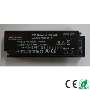 Sensor LED Shelf or Cabinet Light pictures & photos