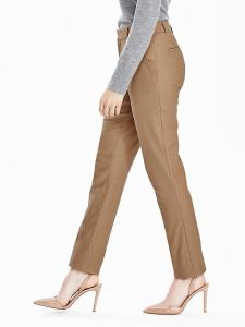 Camel Made to Measure Ladies Business Work Wear Suit pictures & photos