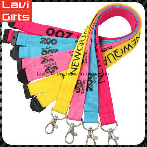 Top Sell Custom Printing Neck Lanyard with Logo pictures & photos