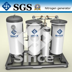 Electronics Industrial Nitrogen PSA Generators pictures & photos