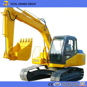 China Famous Excavator of Wheel pictures & photos