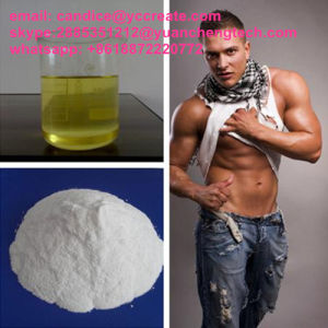 Anabolic Nandrolone Laurate Powder Steroid Hormone CAS 26490-31-3 for Bodybuilding pictures & photos
