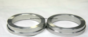 Stainless Steel O Ring (by machining) pictures & photos