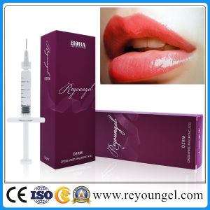 Injectable Ha Gel for Dermal Filler Deep 2ml pictures & photos