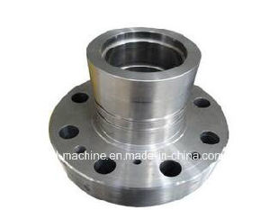 Floor Price Aluminum 5052 Brushing CNC Machined Auto Parts