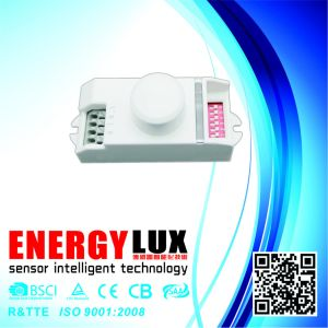Es-M13 Suitable for LED Light Microwave Sensor pictures & photos