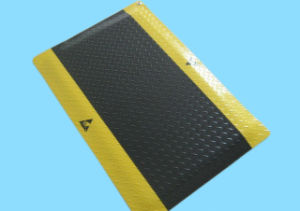ESD Anti-Fatigue Mat for Cleanroom Use pictures & photos