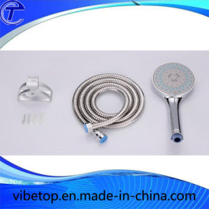 High Precision Stainless Steel Handheld Shower Head pictures & photos