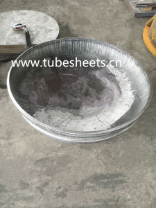 Pressure Vessel Dish Head /End Cap