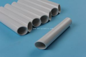 PVC Injection Tube pictures & photos