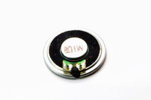 32mm 8ohm 0.25-1.5W Mylat Speaker pictures & photos
