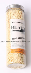 Tea Tree Hair Removal Wax Pellets of Body Waxing pictures & photos