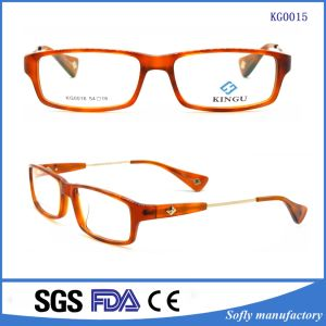 Brand Name Beautiful Spectacle Eyeglasses Frames Face Shape pictures & photos