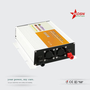 High Quality Inverter 12V to 120V 800W Square Wave Inverter pictures & photos
