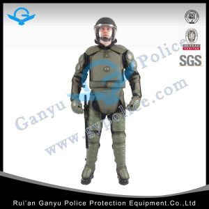 Military Anti Riot Personal Security Equipment/Police Suit pictures & photos