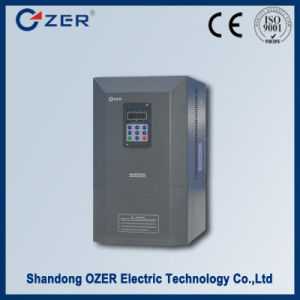 Qd800 110-400kw High Performance AC Drive Vector Control Frequency Converter pictures & photos