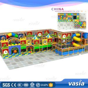 Indoor Children Playground Facility pictures & photos