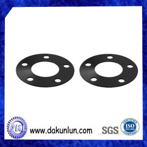 Black Anodized Aluminium 5 Lug Bolt on Wheel Spacer pictures & photos