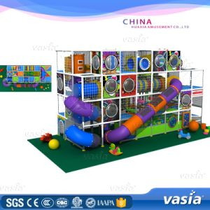 Hot Sale Shopping Mall Playground, Cheap Indoor Playground pictures & photos