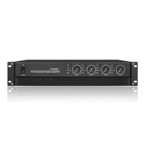 Sound Professional Power Amplifier for Karaoke pictures & photos