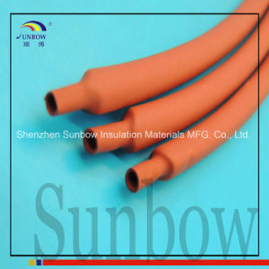 Wire Harness Protection Heat Shrink Polyolefin Tubing pictures & photos
