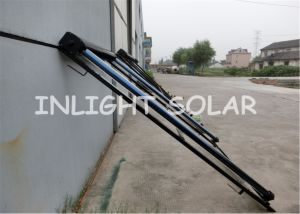 En12975 Certified Tile Roof Solar Water Collector pictures & photos