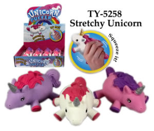 Hot Item Unicorn Puppet Toy pictures & photos
