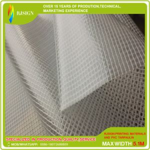 Without 6p Transparent Lamianted PVC+PE Fabric pictures & photos